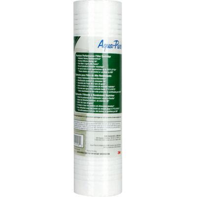 """3M™ Aqua-Pure™ AP124 mélységi 10""""-os szűrőbetét, 50 mikron"""